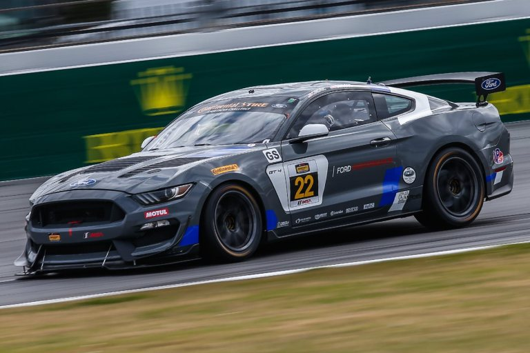 ford performance  brand announced  australia mustang confirmed  supercars championship