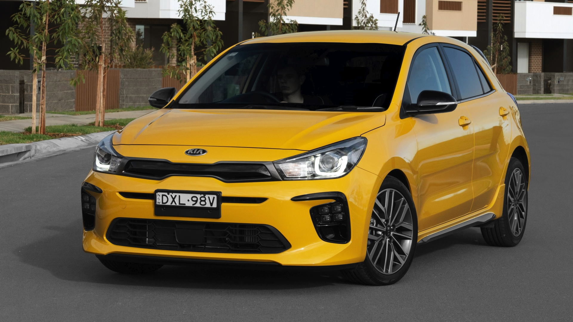 2019 Kia Rio pricing and specs announced