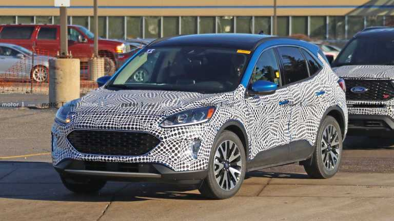 2020-ford-escape-spy-photo