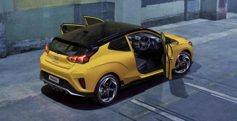 2020 Veloster Turbo Premium - 02