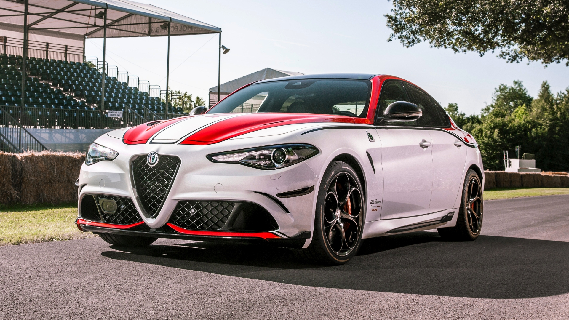 Alfa Romeo readying 462kW Giulia GTA - report - Redline